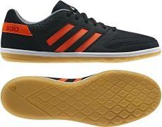 uk availability 5d656 e7f53 Las zapatillas futbol sala de adidas Janeirinha Sala Negra, este modelo de  adidas se han