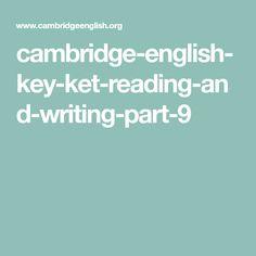 cambridge-english-key-ket-reading-and-writing-part-9
