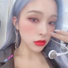 Diamond Earrings, Pearl Earrings, Kpop Girls, Septum Ring, Cool Girl, Dream Catcher, Jewelry, Women, Twitter