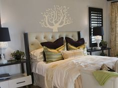 Tatouage Designs - Well Versed Wall Removable Tree Embellishment