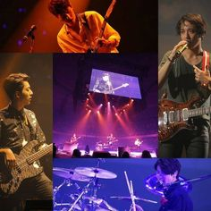 CNBLUE have wrapped up their concerts for the '2014 Arena Tour - Wave' in Tokyo!