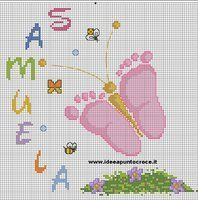 cross stitch pattern by syra1974