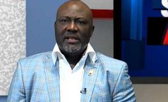 Dino Melaye: Buhari Should Grant Amnesty To Big Looters...   Senator Dino Melaye has called on the Muhammadu Buhari-led government to give presidential pardon and amnesty for treasury looters. In statement on Sunday he said: Though an unrepentant advocate for integrity and forthrightness especially from public office holders I however sincerely want to recommend that Mr. President grant Presidential Amnesty/Pardon to all those who looted our treasury provided they return all proceeds of…