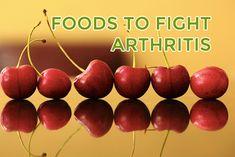Foods to Fight Arthritis