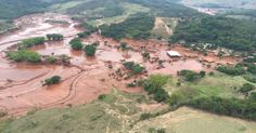 ONU: resposta ao desastre de Mariana tem que ser mais ativa