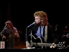 "Keith Whitley-""Don't Close Your Eyes""-1988 (Opry Debut)"