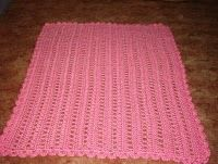 WHEELCHAIR LAPGHAN PATTERN | AllFreeCrochet.com