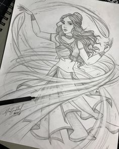 """8,701 curtidas, 180 comentários - Max Stephen °o° (@maxxstephen) no Instagram: """"Something about Katara waterbending in her Fire Nation attire is just so satisfying Once again…"""""""