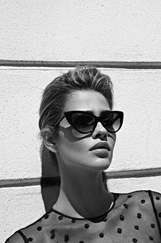 2972bba9c12 Ana Beatriz Barros by Koray Birand for Harper s Bazaar Turkey November 2011  Fashion Photography
