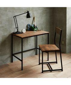 Office Inspo, Office Desk, Interior Architecture, Table, House, Furniture, Vintage, Home Decor, Diy Furniture