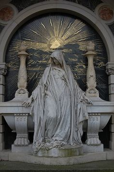 the Holly Mother