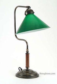 G Shape Desk or Table Lamp