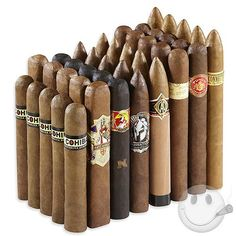 The Chosen One 40-Cigar Sampler III - Cigars International