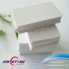 Blank Topaz512 NFC business card