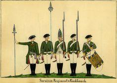 Garnison Regiment v. Knoblauch