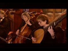 Henry Purcell - Jubilate Deo in D major, Z. 232 / The Choir of Clare College, Cambridge - YouTube