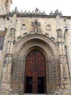 Iglesia de San Nicolás de Bari en Úbeda.