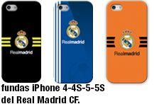Fundas para iPhone 4-4s-5-5s, con diseños del Real Madrid CF. Materiales policarbonato semiflexible y color rosa, blanco, azul, naranaja y verde césped  Puedes ver más detalles y Comprar con envió gratis en: http://www.upaje.com/shop/fundas-moviles/real-madrid-cf-iphone-5-5s/ #fundas #carcasas #iphone4 #iphone4s #iphone5 #iphone5s #realmadrid #verde #cesped #blanco #rosa