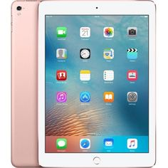 Cool iPad Pro 2017: APPLE Ipad pro 9.7 wi-fi 128gb rose gold  My Polyvore Finds Check more at http://mytechnoshop.info/2017/?product=ipad-pro-2017-apple-ipad-pro-9-7-wi-fi-128gb-rose-gold-my-polyvore-finds