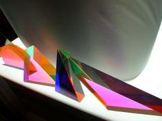 Prisms.