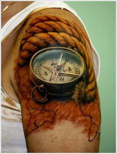Ваше воображение это предел с 3D Татуировки! | INKEDD