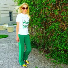 Rene Caovilla, Laura Biagiotti, Gentleman, Trends, Capri Pants, Blouse, Shirts, Outfits, Fashion