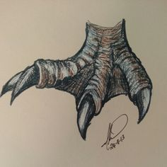 Ink, pastel and charcoal Dragons, Charcoal, My Arts, Pastel, Ink, Artwork, Pie, Work Of Art, Dragon