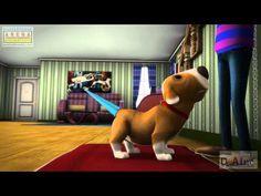 Twisted - Award Winning 3D Animation Short Film - YouTube