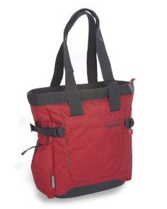 Mountainsmith Crosstown Tote Bag, Pompeii Red: Amazon.ca: Luggage & Bags