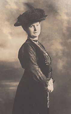 Princess Louise of Schleswig-Holstein-Sonderburg-Glücksburg(1585-1936)Princess of Waldeck and Pyrmont.Spouse George Victor, Prince of Waldeck and Pyrmont