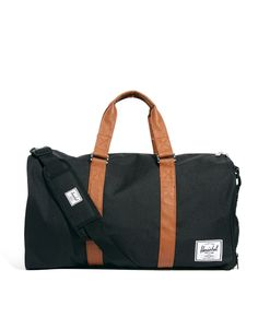 98614afe8cf6 Herschel Supply Co 39L Novel Holdall Messenger Bag Men