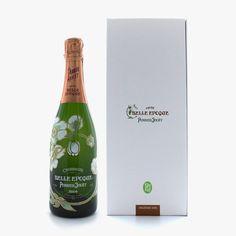 Champagne Belle Epoque 2004 étui - Millésimés - Champagnes - La Cave - Accueil