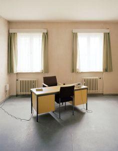 Dans les prisons de la Stasi stasie prison 07 625x800
