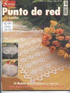 SONIA 39 PUNTO DE RED - Aypelia - Picasa Web Albums