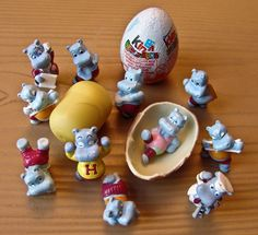 vintage kinder surprise toys - Google keresés