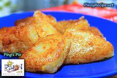 Special Tikoy Recipe - Filipino Recipes Portal