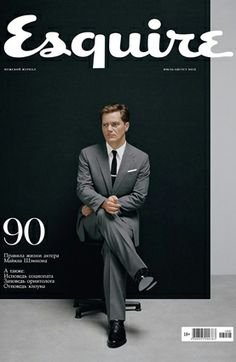 The Year in Esquire Covers - Best Magazine Covers - Esquire