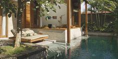 The Elysian Boutique Villa Hotel | Seminyak, Bali