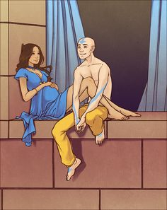 Zuko And Katara Pregnant | Avatar Couples You Support - Part 11 [Keep things PG-13 and below!]