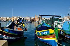 @Huffington Post  #Marsaxlokk is an ancient #fishing village in the southeast part of #Malta, and it's the place to go if you're hankering for the simpler times of the past... full article http://www.huffingtonpost.com/2014/05/05/marsaxlokk-malta-travel_n_5240357.html?&ncid=tweetlnkushpmg00000040
