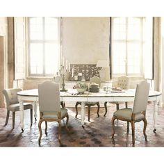 Mesa de comedor Provence