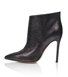La chaussure Gianvito Rossi