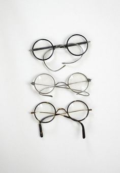 """A pair of these would be crucial for a character whom I love named """"Alistair,"""" the bespectacled, pinstriped suit-wearing portal master"""