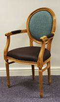 Contract Furniture Solutions - Howard & Arundel Chairs