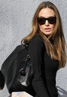 Love this black bag