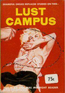 shaw - lust campus