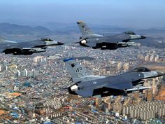 General Dynamics F-16 Fighting