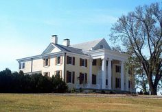 Mount Bernard   The complex of 583 acres and 9 buildings was added to the Virginia Landmarks Register in 2005. It has been known as Lightfoot's Beaverdam Plantation and Kameschatka.