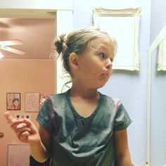 The size of your success all depends on you - your desire your dreams and how you handle disappointment. She was whining so I told her to look at the mirror to see what a grumpy Maiya looks like! #littlestoriesofmylife
