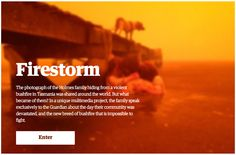 Firestorm, The Guardian